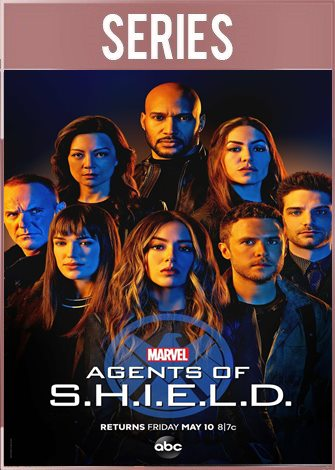 Marvel's Agents of Shield Temporada 6 HD 720p Latino Dual