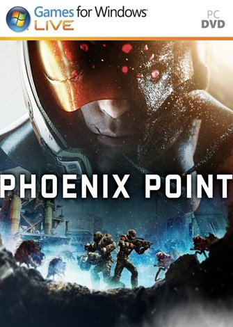 Phoenix Point (2019) PC Game