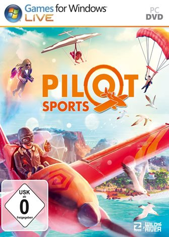 Pilot Sports (2019) PC Full Español