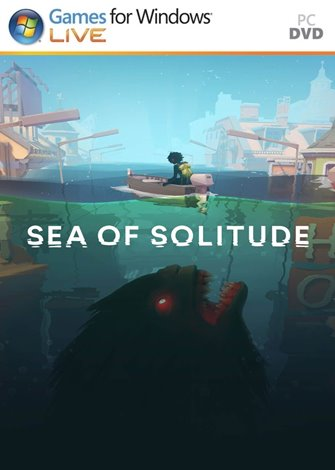 Sea of Solitude (2019) PC Full Español