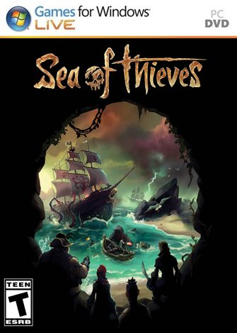 Sea of Thieves (2019) PC Full Español