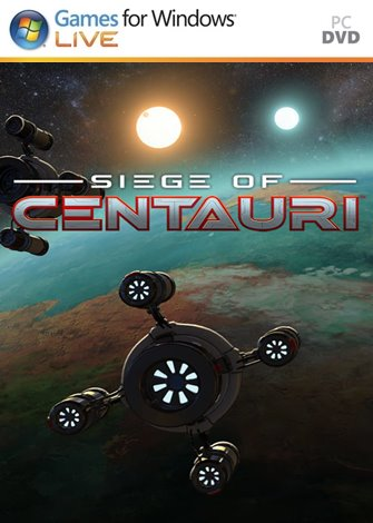 Siege of Centauri (2019) PC Full