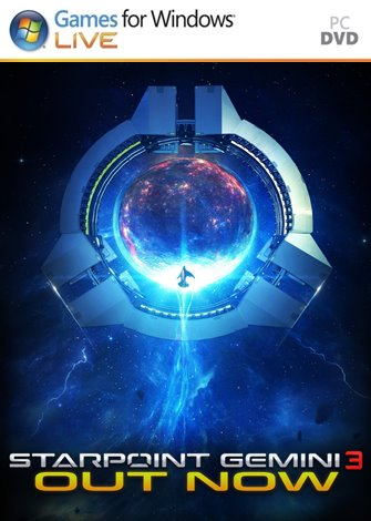 Starpoint Gemini 3 (2019) PC Game Español