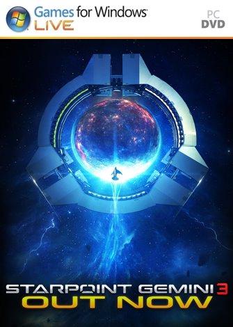 Starpoint Gemini 3 (2019) PC Game Español