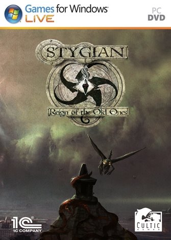 Stygian: Reign of the Old Ones (2019) PC Full Español