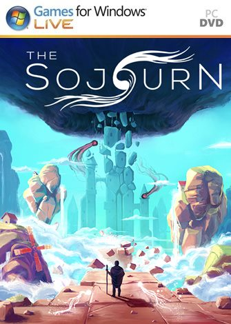 The Sojourn (2019) PC Full Español