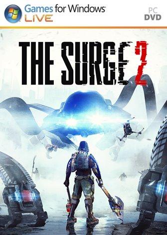 The Surge 2 PC Full Español