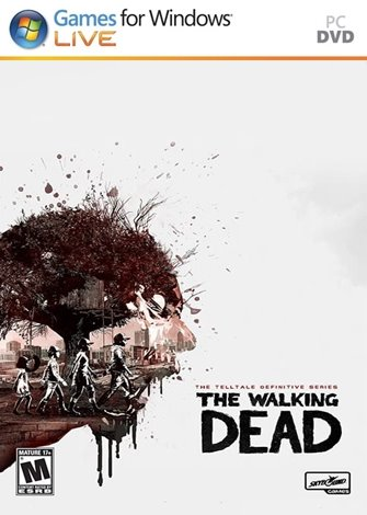 The Walking Dead: The Telltale Definitive Series PC Full Español