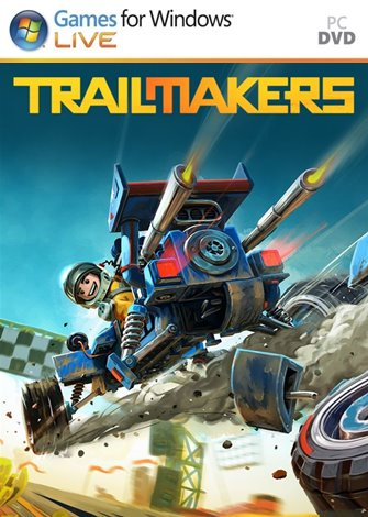 Trailmakers (2019) PC Full Español