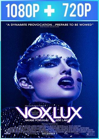 Vox Lux: el precio de la fama (2019) HD 1080p y 720p Latino Dual