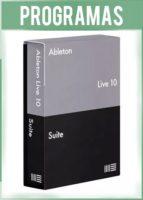Ableton Live Suite Versión 10 Full Español