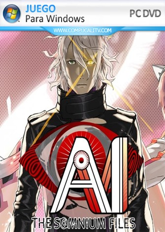 AI: The Somnium Files (2019) PC Full