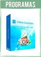 Apowersoft Video Converter Studio Versión 4.8.3 Full Español