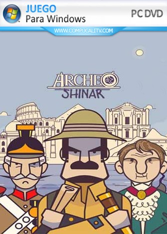 Archeo Shinar (2019) PC Full