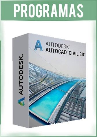 AutoCAD Civil 3D 2020.1 Final (2019) Full Español e Ingles