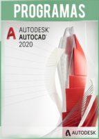 AutoCad 2020.1 Final (2019) Full Español e Ingles