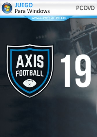 Axis Football 2019 PC Full