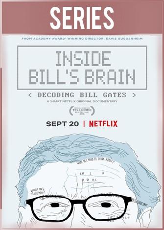 Bill Gates Bajo La Lupa Temporada 1 Completa HD 720p Latino Dual