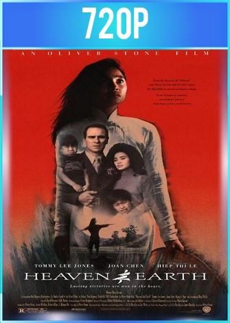El cielo y la tierra (1993) BRRip HD 720p Latino Dual