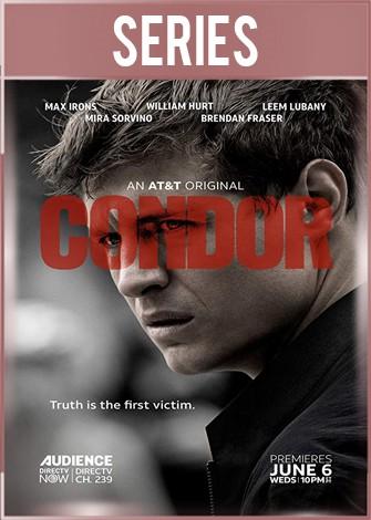 Condor Temporada 1 Completa HD 720p Latino Dual