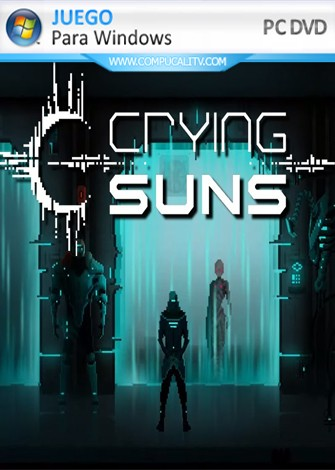 Crying Suns (2019) PC Full Español