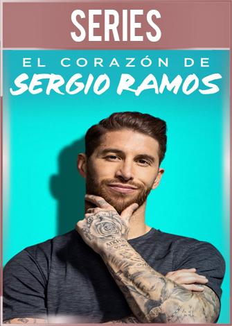 El corazón de Sergio Ramos Temporada 1 Completa HD 720p Castellano