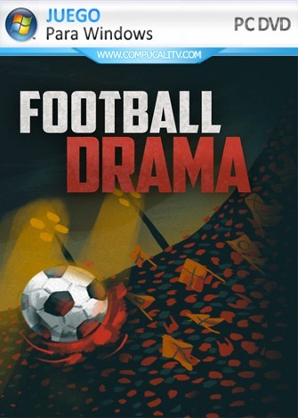 Football Drama (2019) PC Full Español