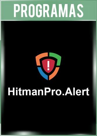 HitmanPro.Alert Versión 3.7.10 Full Español