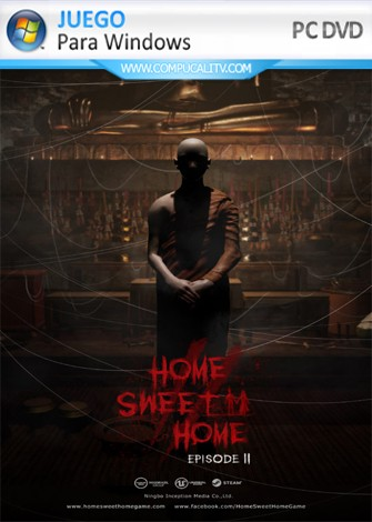 Home Sweet Home Episode 2 (2019) PC Full