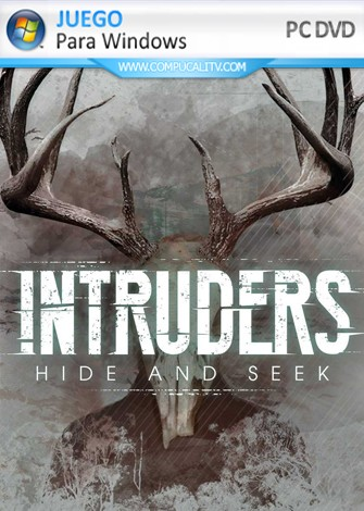 Intruders: Hide and Seek (2019) PC Full Español
