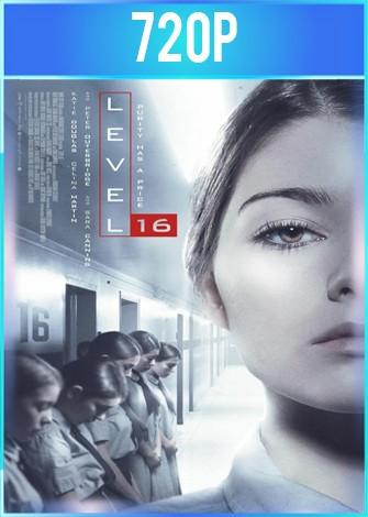 Level 16 (2018) BRRip HD 720p Latino Dual