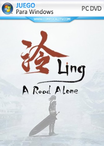 Ling A Road Alone (2019) PC Full