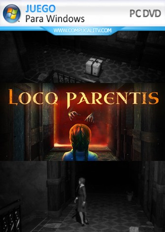 Loco Parentis (2019) PC Full
