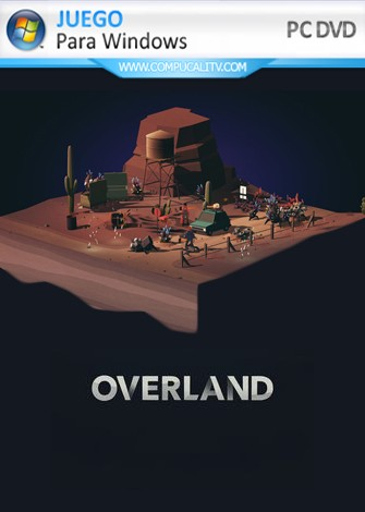 Overland (2019) PC Full Español