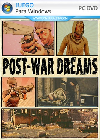 Post War Dreams (2019) PC Full