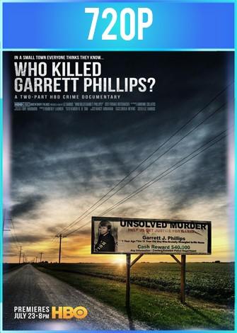 Quién mató a Garret? Parte 1 y 2 [Documental] HD 720p Latino Dual