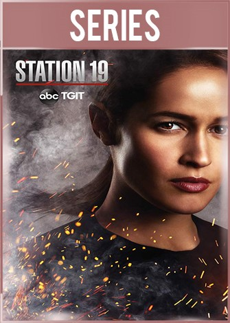 Station 19 Temporada 2 Completa HD 720p Latino Dual