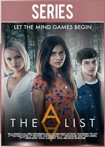 The A List Temporada 1 Completa HD 720p Latino Dual