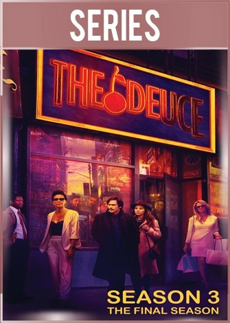 The Deuce Temporada 3 HD 720p Latino Dual
