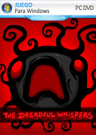 The Dreadful Whispers (2019) PC Full