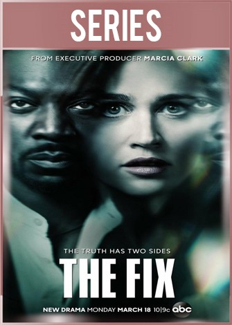 The Fix Temporada 1 Completa HD 720p Latino Dual