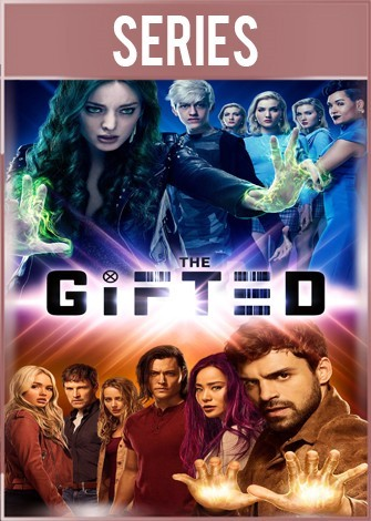 The Gifted: Los elegidos Temporada 2 Completa HD 720p Latino Dual