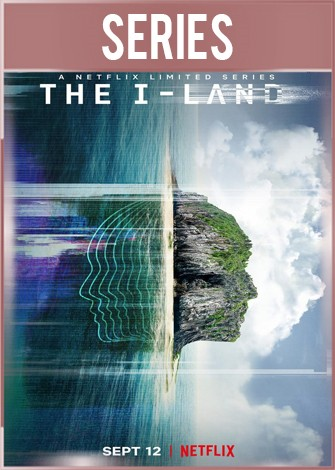 The I-Land Temporada 1 Completa HD 720p Latino Dual
