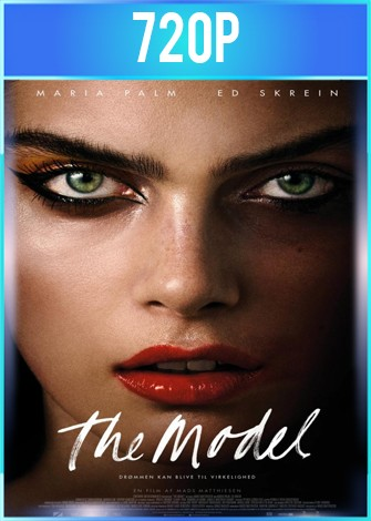 The Model [Un Sueño Peligroso] (2016) BRRip HD 720p Latino Dual