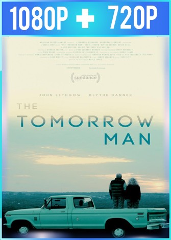 The Tomorrow Man (2019) HD 1080p y 720p Latino Dual