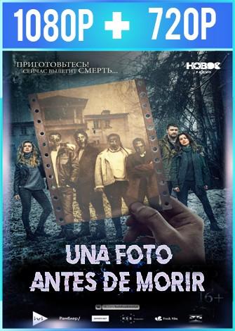 Una foto antes de morir (2018) HD 1080p y 720p Latino Dual