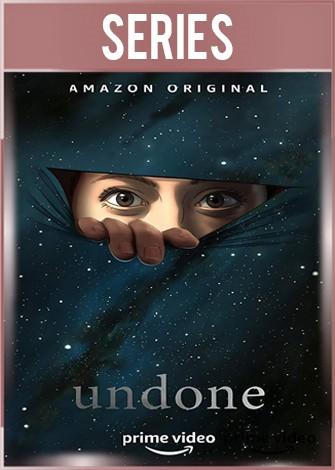 Undone (2019) Temporada 1 Completa HD 720p Latino Dual