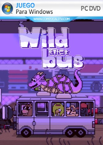 Wildbus (2019) PC Full