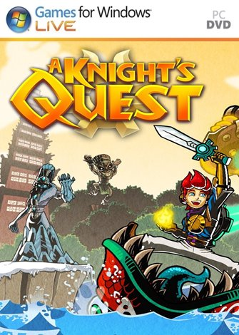 A Knights Quest (2019) PC Full Español