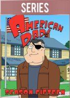 American Dad Temporada 15 Completa HD 720p Latino Dual